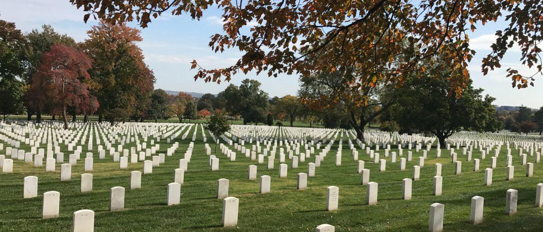 Administração De Cemitérios