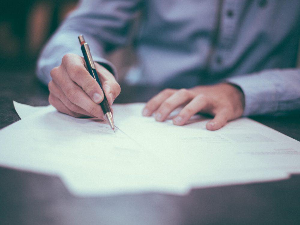 Administração de contratos