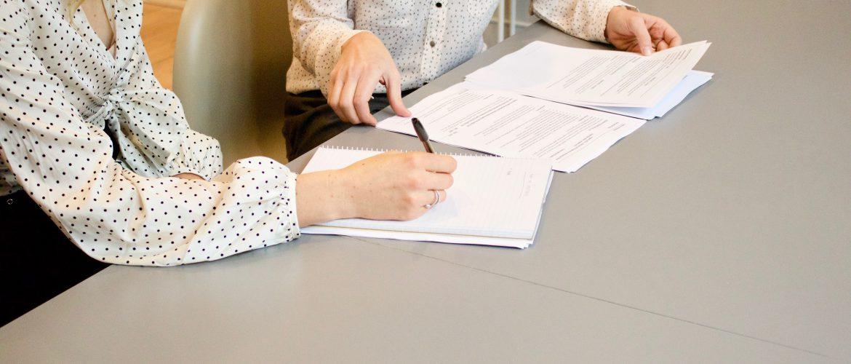 Administração de contratos e planos